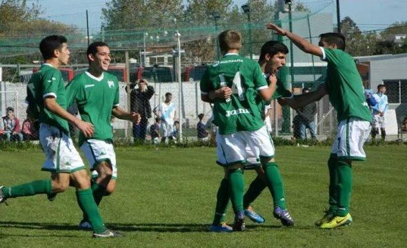 Fecha 8 - Copa Competencia