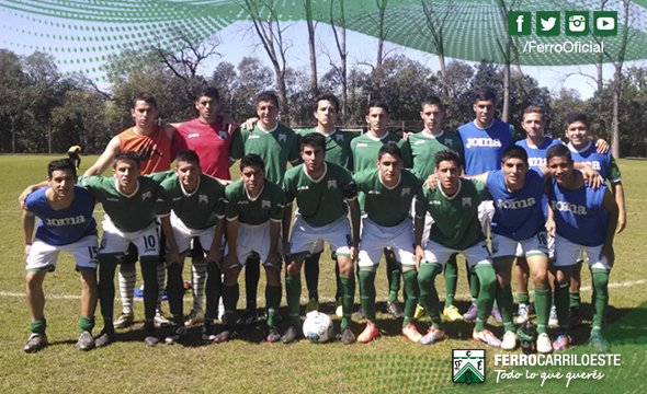 9° fecha Copa Competencia