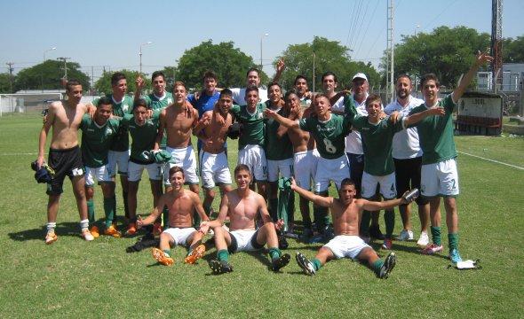 Final Copa Competencia 2014