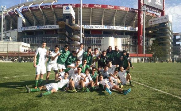 Fecha 6 Torneo Campeonato