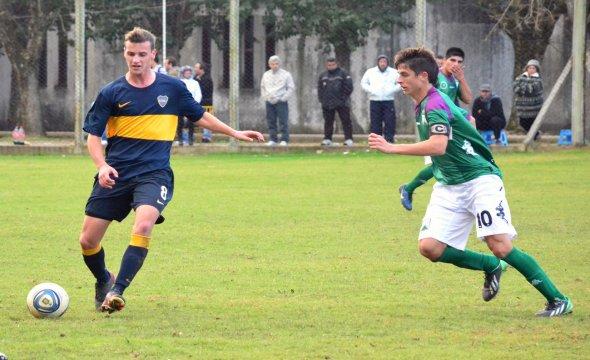 Fecha 13 - Torneo Juvenil A