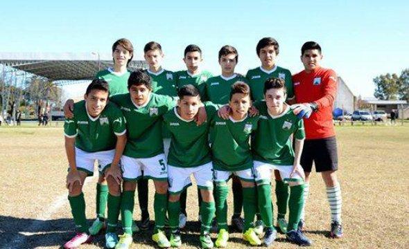 Copa Competencia 2014