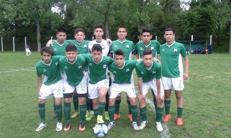 Jornada ante San Lorenzo