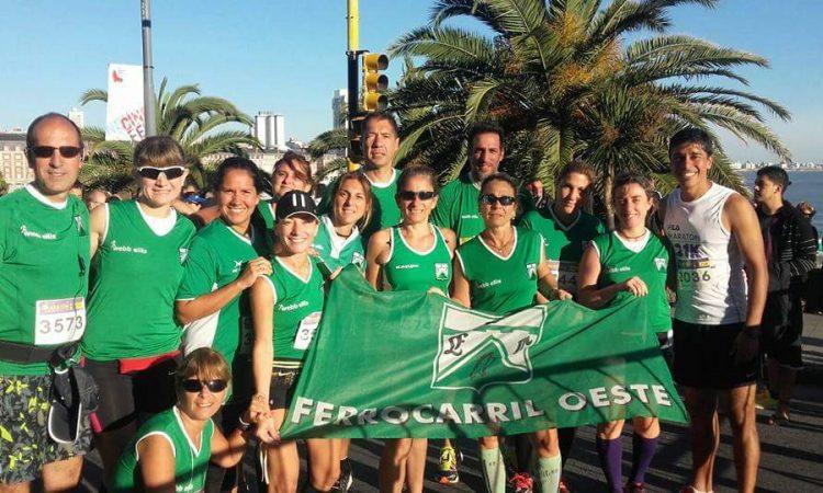 Maratón de Mar del Plata