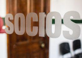 Información sobre la cuota social