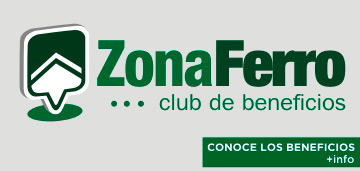 Zona Ferro