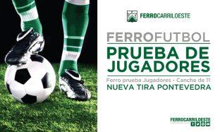 Nueva tira en Pontevedra