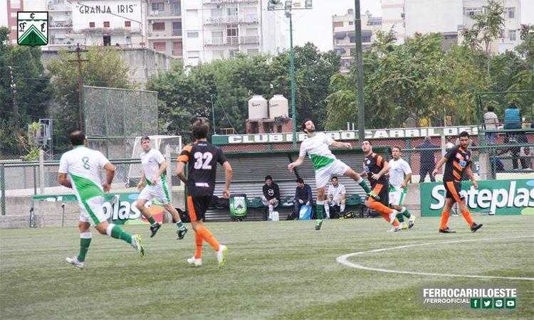 Torneos en Caballito y Pontevedra