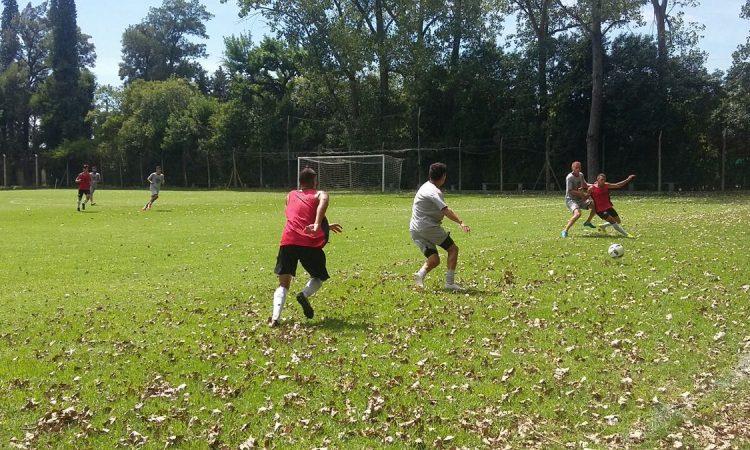 Derrota con Sportivo Barracas