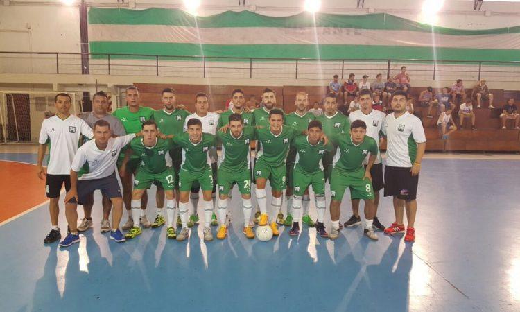 Futsal de fin de semana