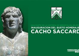 Cacho inmortal