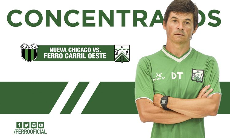 Concentrados ante Chicago