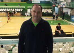 """""""El desarrollo de nuestro basquet no tiene techo"""""""