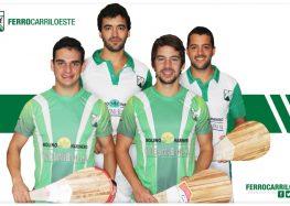 La Copa Oscar Taranto se juega en Ferro