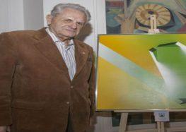 Homenaje a Roberto Nardi