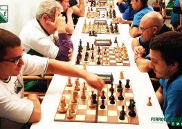 Torneo Magistral