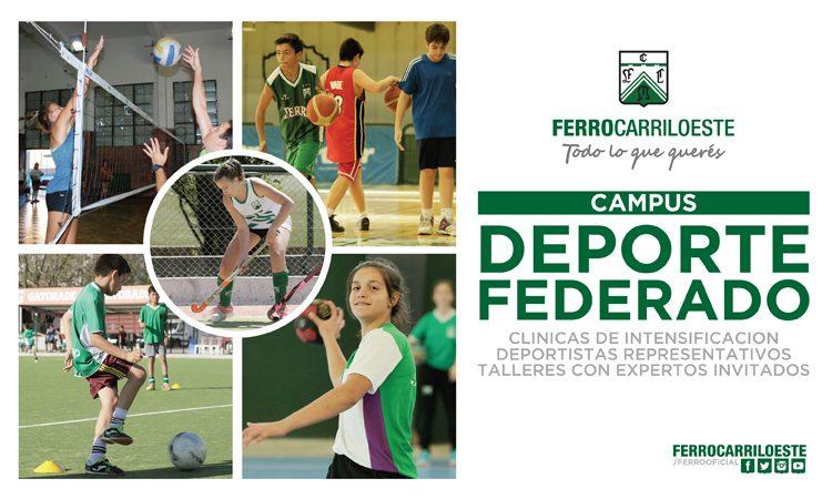 Nuevo Campus