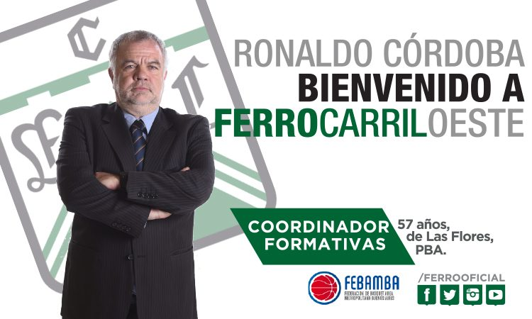 Córdoba llega a Ferro