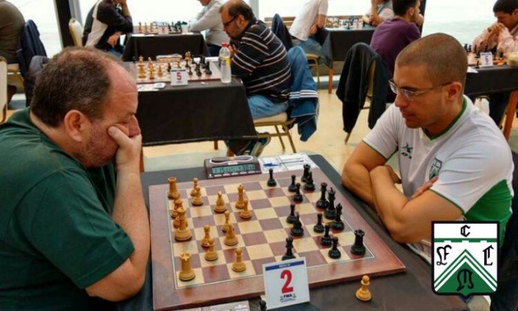 Liascovich subcampeón