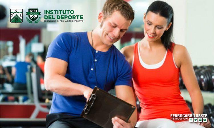 Estudiá para Coach en Salud