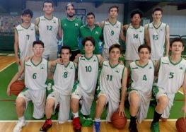 Súper 20 Junior U15