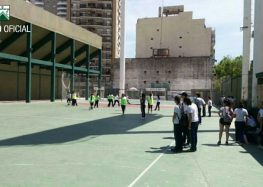 Torneo intercolegial
