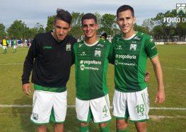 Goleada ante Quilmes