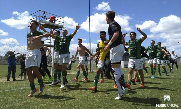 Informe de fútbol amateur