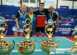 Torneo sudamericano