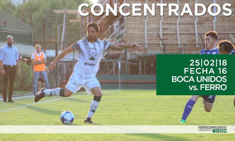 Viajaron a Corrientes