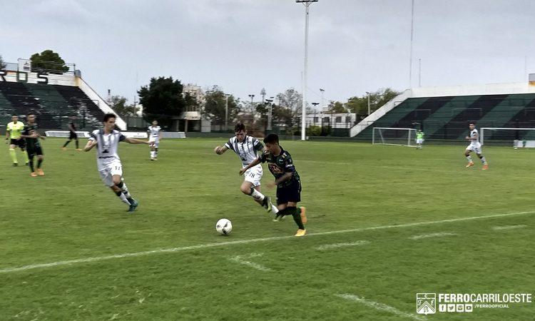 Lluvia de goles en Mataderos