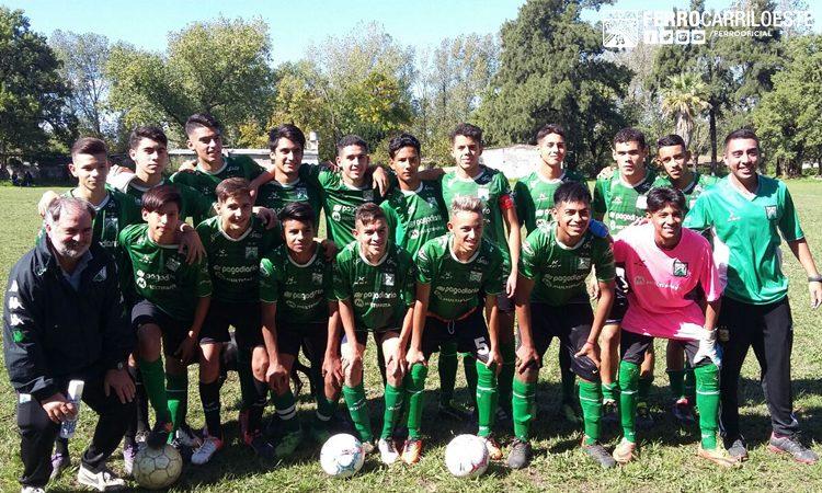 Comenzó la Liga de Buenos Aires