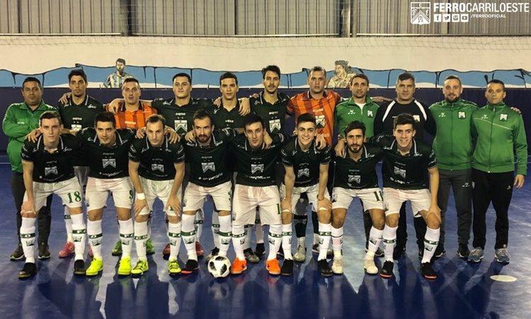 Victoria por Copa