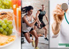 Jornada saludable