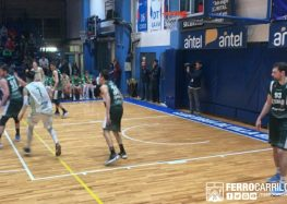 Finalista en Montevideo